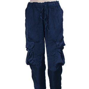 Denim & Supply Ralph Lauren Draw String Pant New